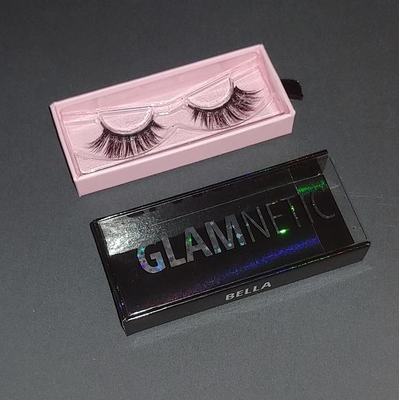 Glamnetic Magnetic Lash in Bella